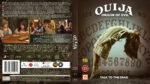 Ouija Origin of Evil (2016) R2 Blu-Ray Custom Nordic Cover
