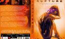 Rupture (2016) R2 DVD Custom Nordic Cover