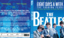 The Beatles Eight Days a Week (2016) R2 Blu-Ray Swedish Cover