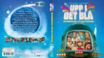 Upp i det blå (2016) R2 Blu-Ray Swedish Cover