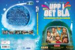 Upp i det blå (2016) R2 DVD Swedish Cover