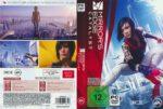 Mirrors Edge Catalyst (2016) German Custom PC Cover & Labels
