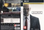Hitman The Complete First Season (2017) PC Custom Cover & Labels