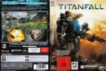 Titanfall (2014) German PC Cover & Labels