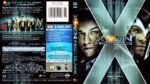 X-Men – First Class (2011) R1 Blu-Ray Cover