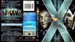 X-Men – First Class (2011) R1 Blu-Ray Cover