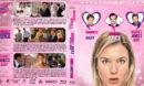 Bridget Jones Triple Feature (2001-2016) R1 Custom Blu-Ray Cover