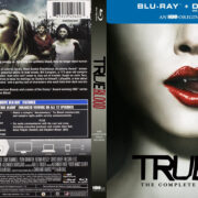 True Blood: Season 1 (2008) R1 Blu-Ray Cover