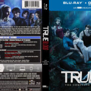 True Blood: Season 3 (2010) R1 Blu-Ray Cover