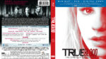 True Blood: Season 5 (2012) R1 Blu-Ray Cover