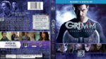 Grimm: Season 3 (2013) R1 Blu-Ray Cover