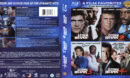 Lethal Weapon: 4-Movie Collection (1987-1998) R1 Blu-Ray