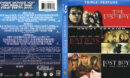 Lost Boys: Trilogy (1987-2010) R1 Blu-Ray Cover