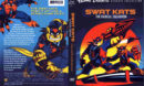 Swat Kats: Complete Series (1993-1995) R1 DVD Cover