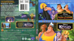New Groove: 2-Movie Collection (2000-2005) R1 Blu-Ray Cover
