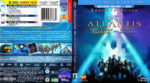 Atlantis: 2-Movie Collection (2001-2003) R1 Blu-Ray Cover