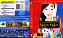 Mulan: 2-Movie Collection (1998-2004) R1 Blu-Ray Cover
