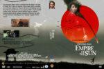 Empire of the Sun (1987) R1 Custom Cover