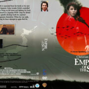 Empire of the Sun (1987) R1 Custom Cover
