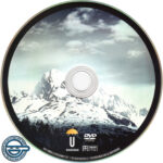 Sugar Mountain (2016) R4 DVD Label