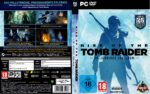 Rise of The Tomb Raider – 20 Jähriges Jubiläum (2016) V2 German Custom PC Cover & Labels
