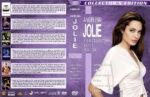 Angelina Jolie Film Collection – Set 1 (1983-1996) R1 Custom Covers