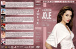 Angelina Jolie Film Collection – Set 2 (1996-1998) R1 Custom Covers