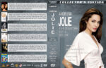 Angelina Jolie Film Collection – Set 4 (2001-2004) R1 Custom Covers