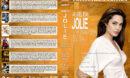 Angelina Jolie Film Collection - Set 5 (2004-2007) R1 Custom Covers