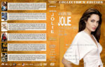 Angelina Jolie Film Collection – Set 5 (2004-2007) R1 Custom Covers
