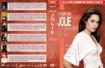 Angelina Jolie Film Collection – Set 6 (2007-2010) R1 Custom Covers
