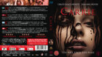 Carrie (2013) R2 Blu-Ray Nordic Cover
