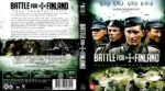 Battle For Finland (2007) R2 Blu-Ray Dutch Cover
