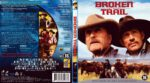 Broken Trail (2006) R2 Blu-Ray Dutch Cover