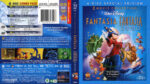 Fantasia: 2-Movie Collection (1940-1999) R1 Blu-Ray Cover
