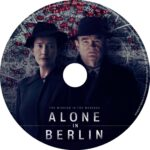 Alone in Berlin (2016) R0 CUSTOM Label