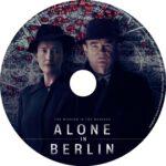 Alone in Berlin (2016) R0 CUSTOM Label