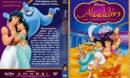 Aladdin: Complete Series (1994-95) R1 Custom DVD Cover