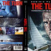 The Turn – Verschollen im Südpazifik (2017) R2 GERMAN Custom Cover