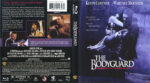 The Bodyguard (1992) R1 Blu-Ray Cover & Label