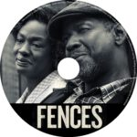 Fences (2016) R0 CUSTOM Label