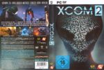 XCOM 2 (2016) German Custom PC Cover & Labels