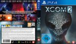 XCOM 2 (2016) German Custom PS4 Cover