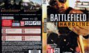 Battlefield Hardline (2015) FR NL Custom PC Cover & Labels
