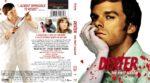Dexter: Season 1 (2006) R1 Blu-Ray Cover