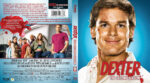Dexter: Season 2 (2007) R1 Blu-Ray Cover