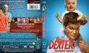Dexter: Season 4 (2009) R1 Blu-Ray Cover