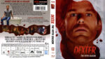Dexter: Season 5 (2010) R1 Blu-Ray Cover