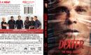 Dexter: Season 8 (2013) R1 Blu-Ray Cover