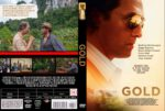 Gold (2016) R0 CUSTOM Cover & Label